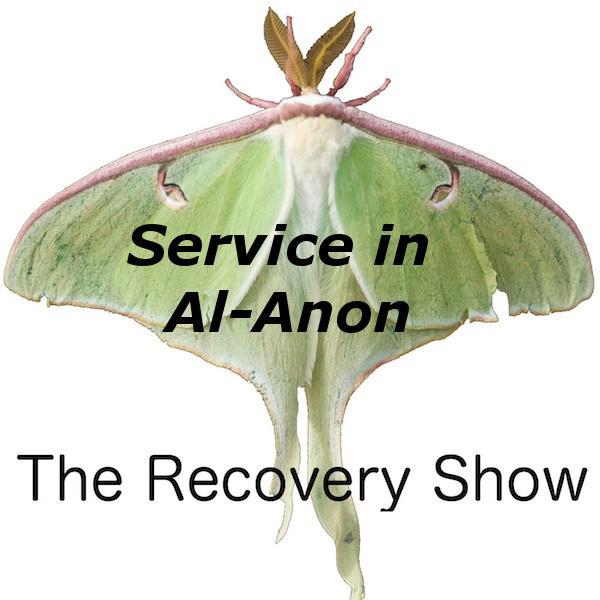 Service in Al-Anon – 349
